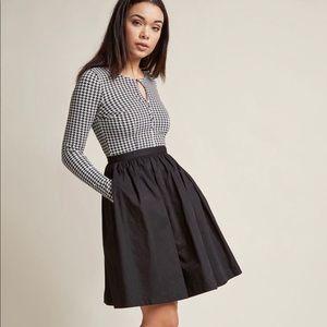 Twice as Timeless Long Sleeve Dress
